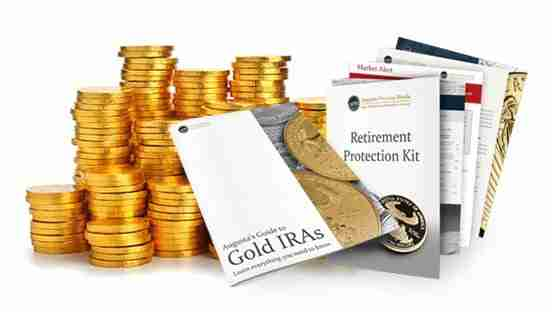 Augusta Gold IRA INformation Kit and Free Sample