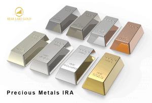 Best Precious Metals IRA Company