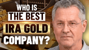 Best Gold IRA Video Review 2021-2022